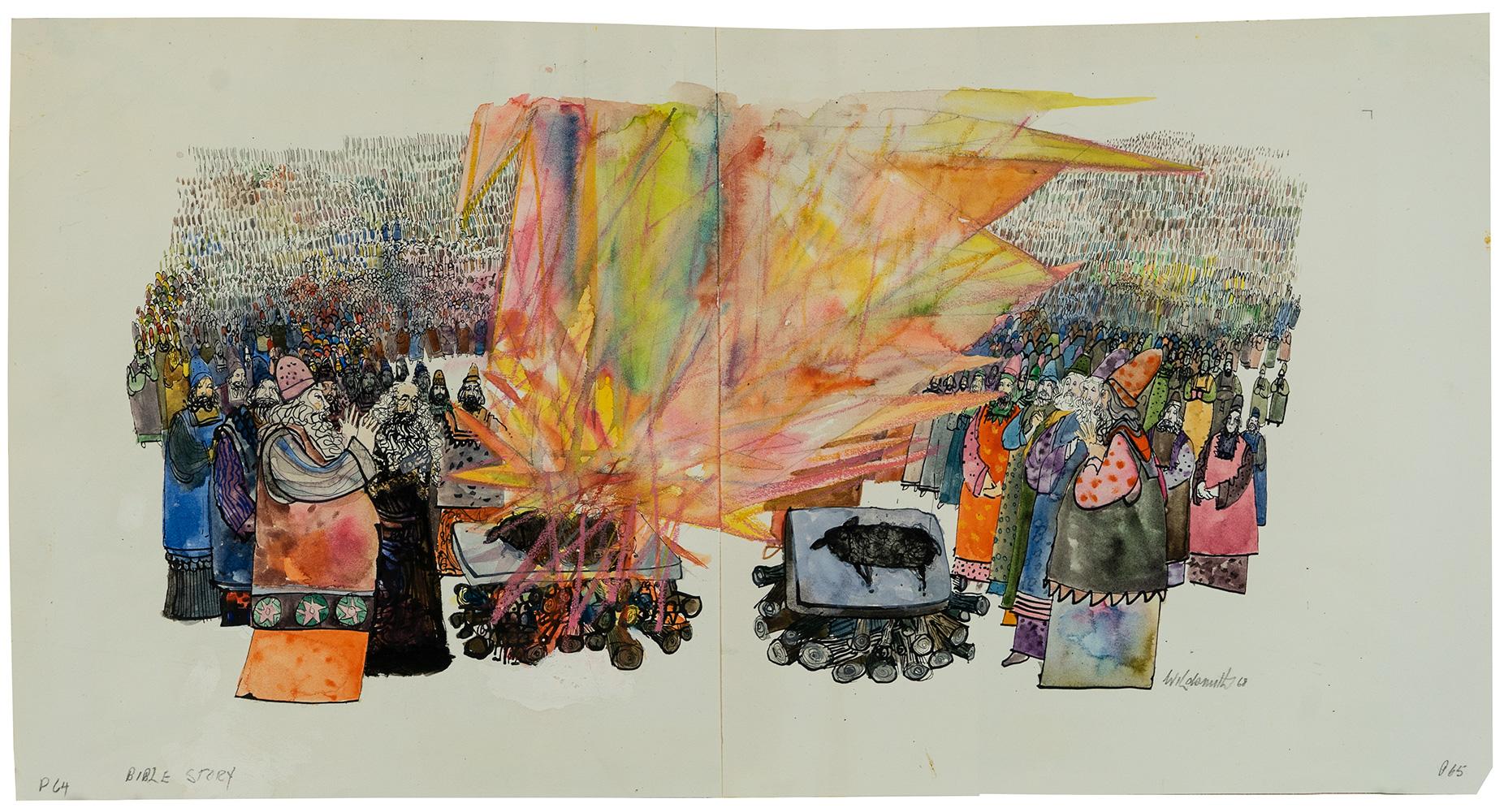 The-Bible-Story-P64-original-illustration-Brian-Wildsmith-1968.jpg