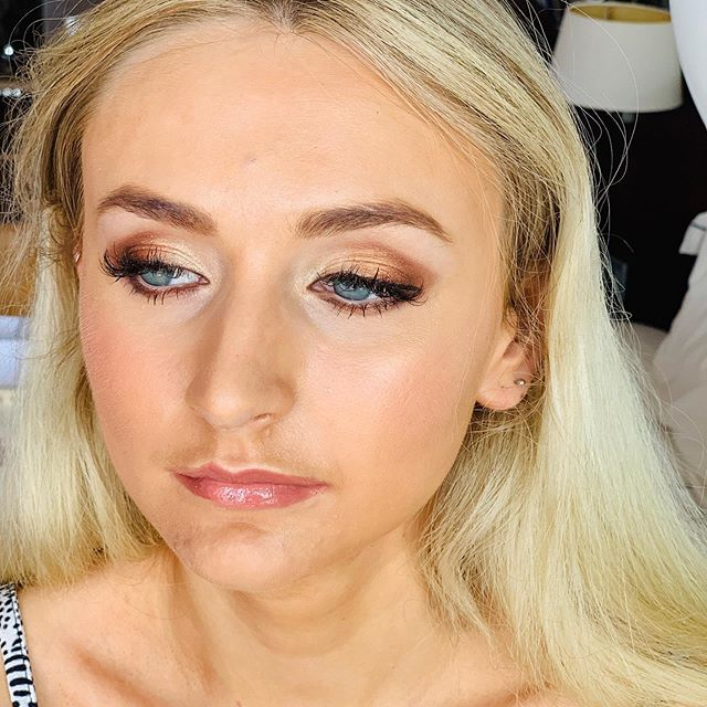 What a stunner  #makeupartist #charlottetilbury #Armani#lovemyjob #Mac#alleven
