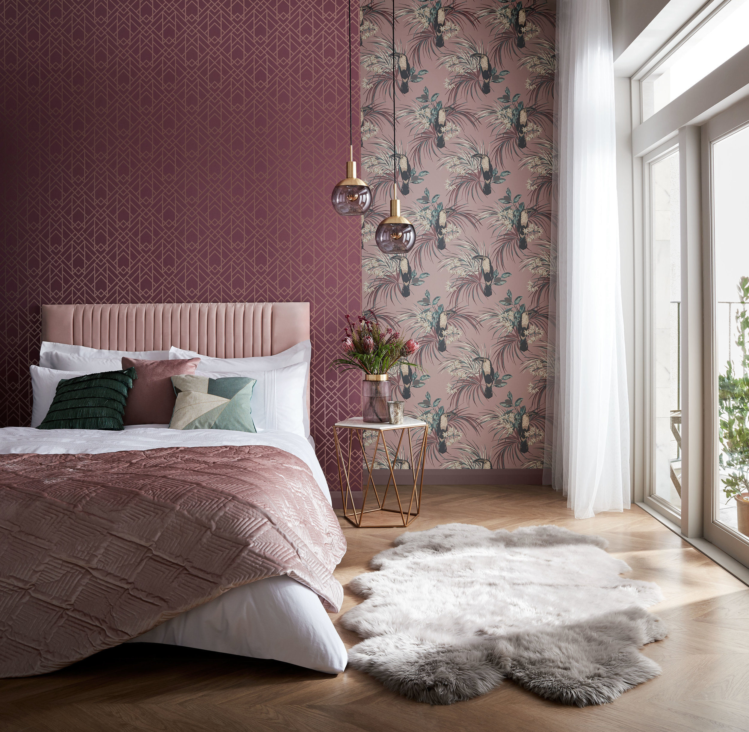 1838 Elodie Collection - Lead Image - Metro Cassis and Le Toucan Rose.jpg