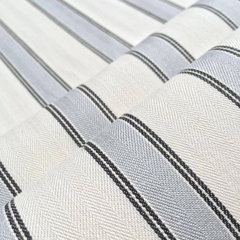 Ian Mankin Blazer Stripe Sky FA007-063 Lifestyle Folded.jpg