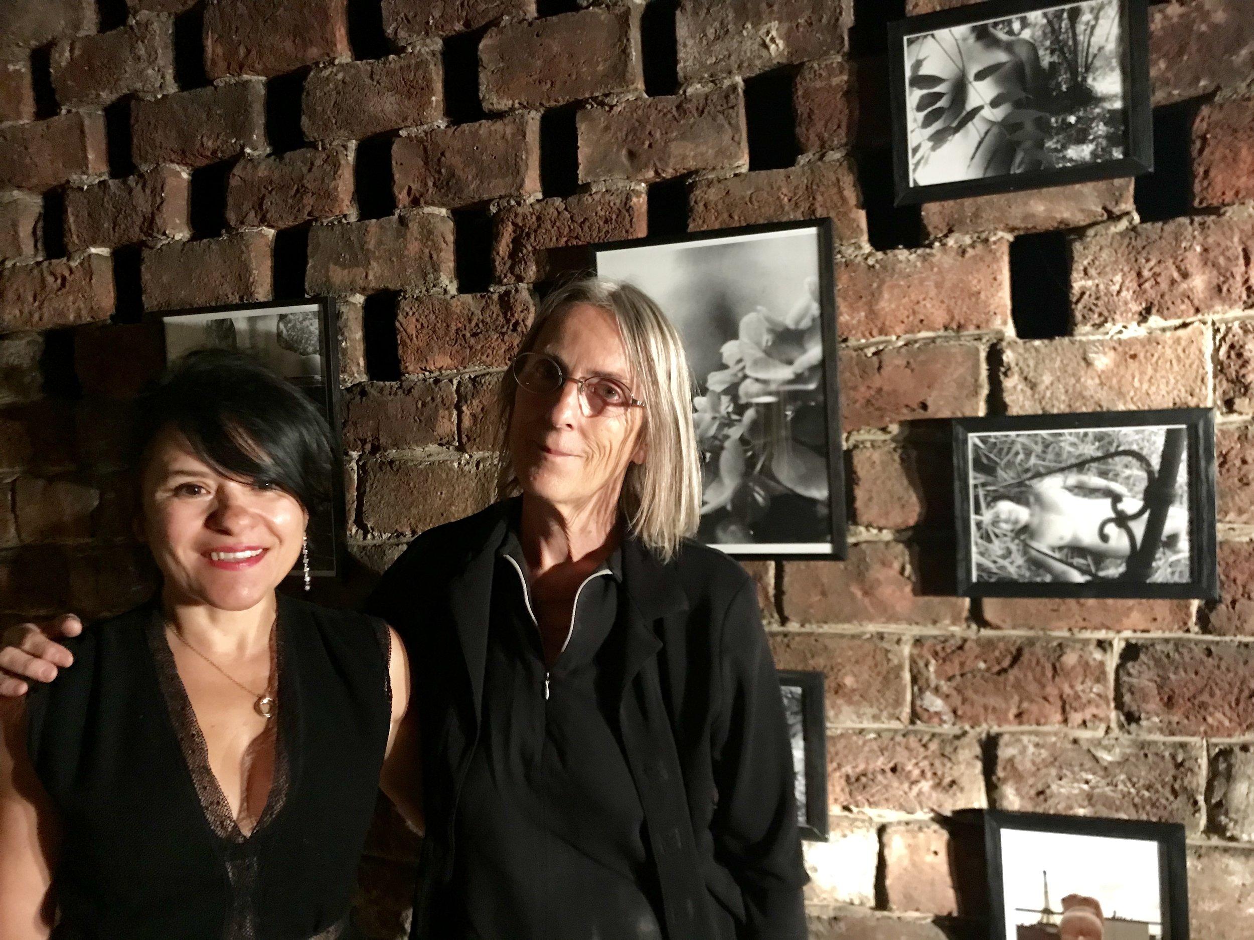 Marie Morel, artiste que j'adore !