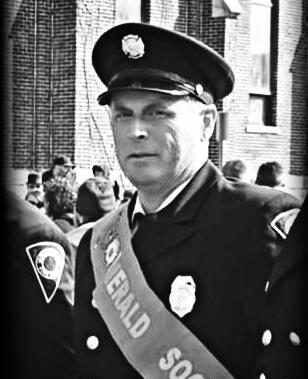 Tom Miller - 2006 to 2010