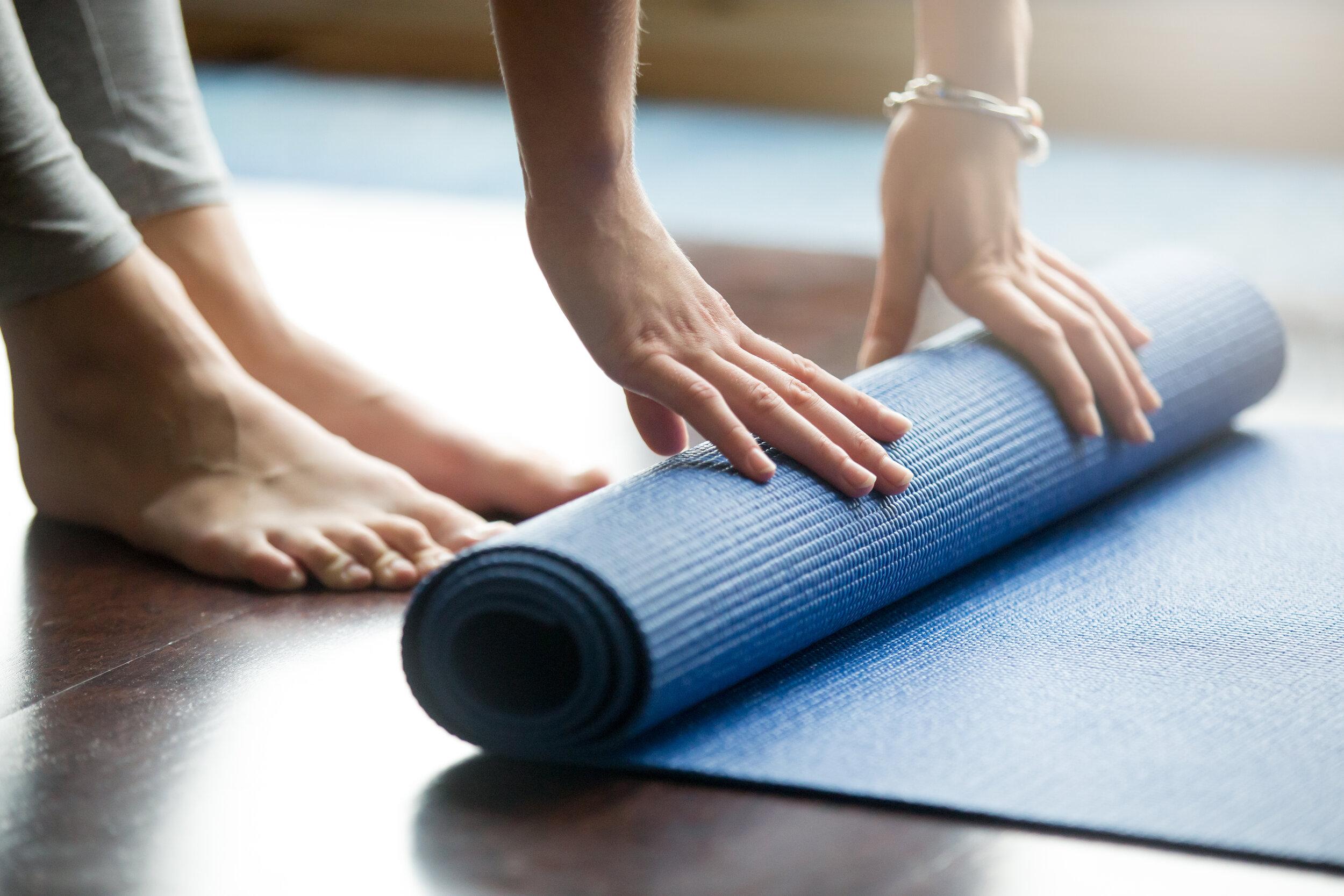 yoga mat roll out.jpg