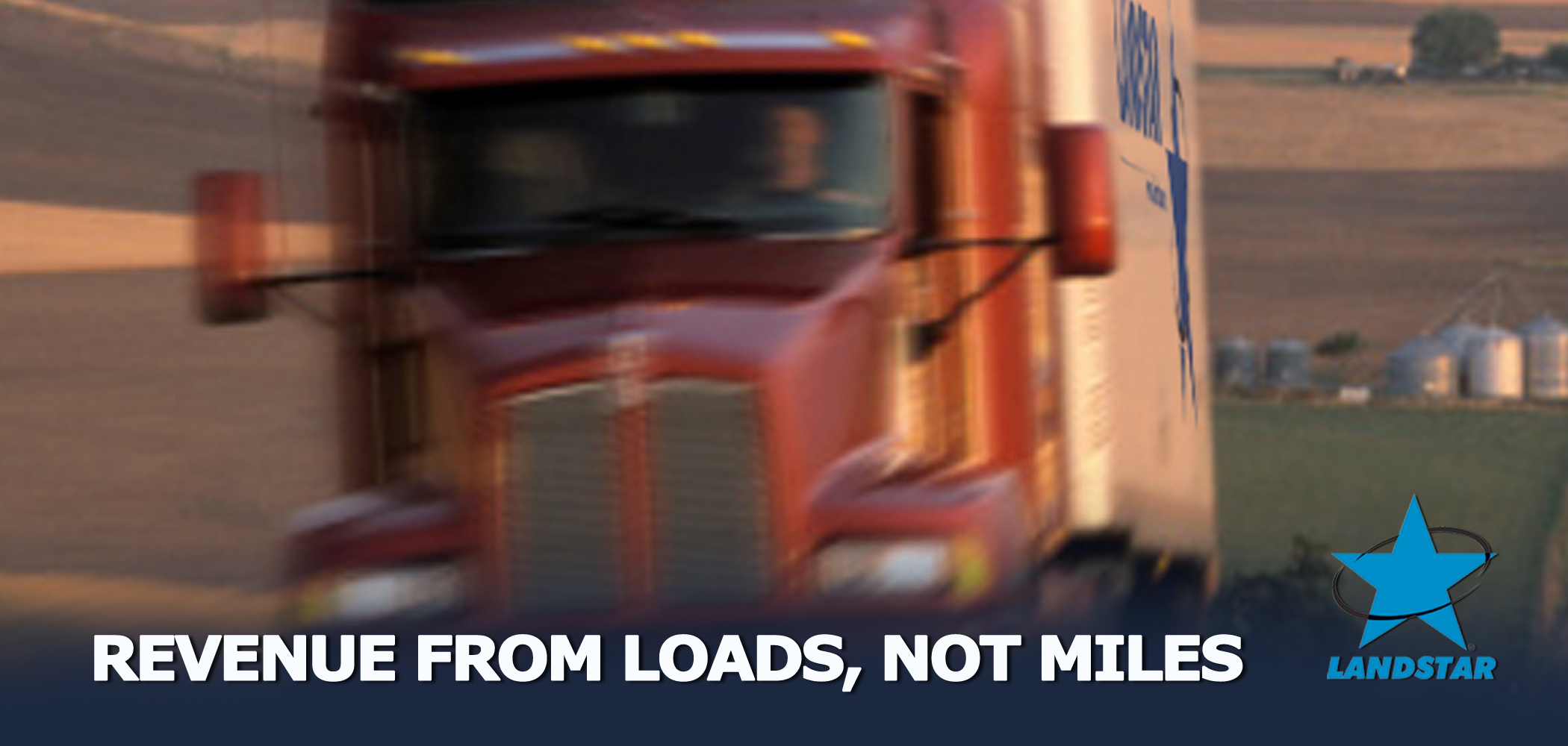 Landstar Trucking — Pay and Earnings Potential