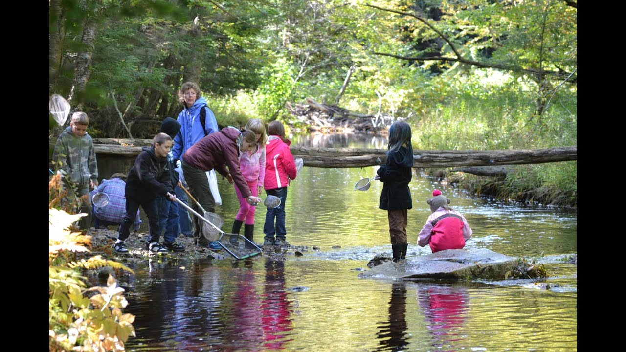 Environmental Living and Learning for Maine Students