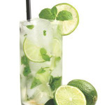 Great White Mojito