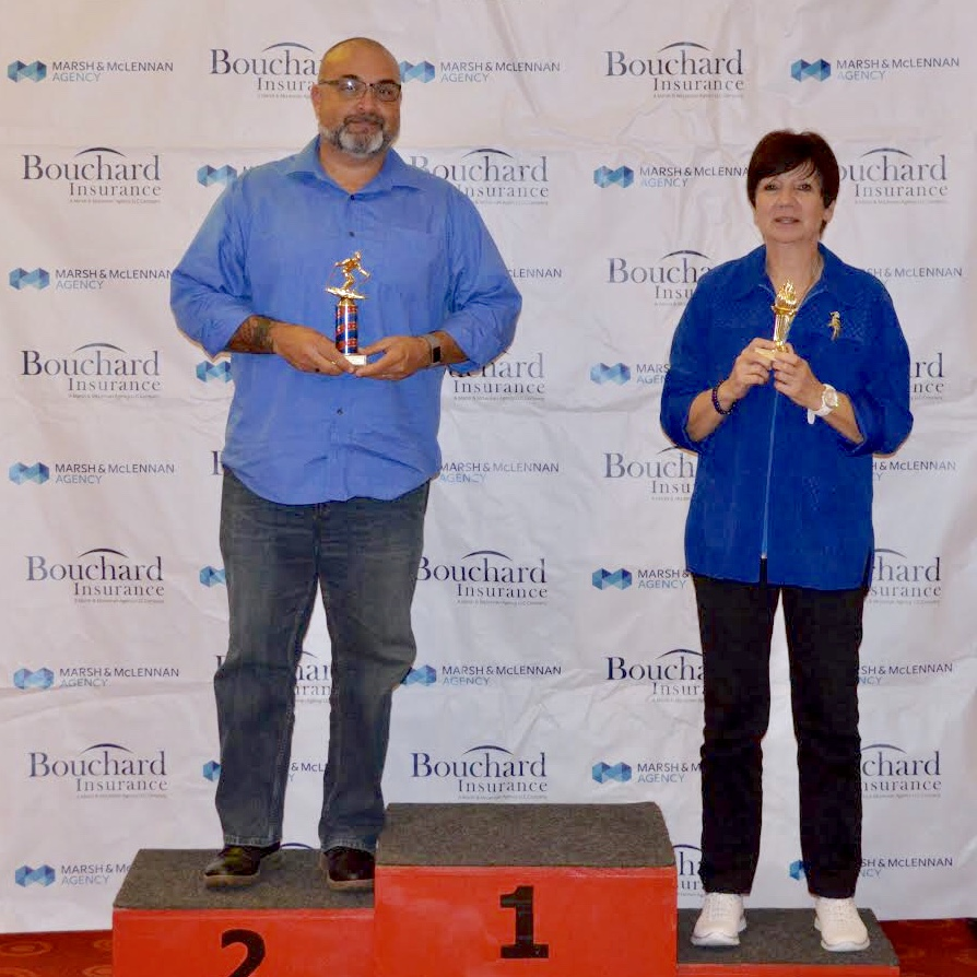 Office Olympics Winners | Fort Myers