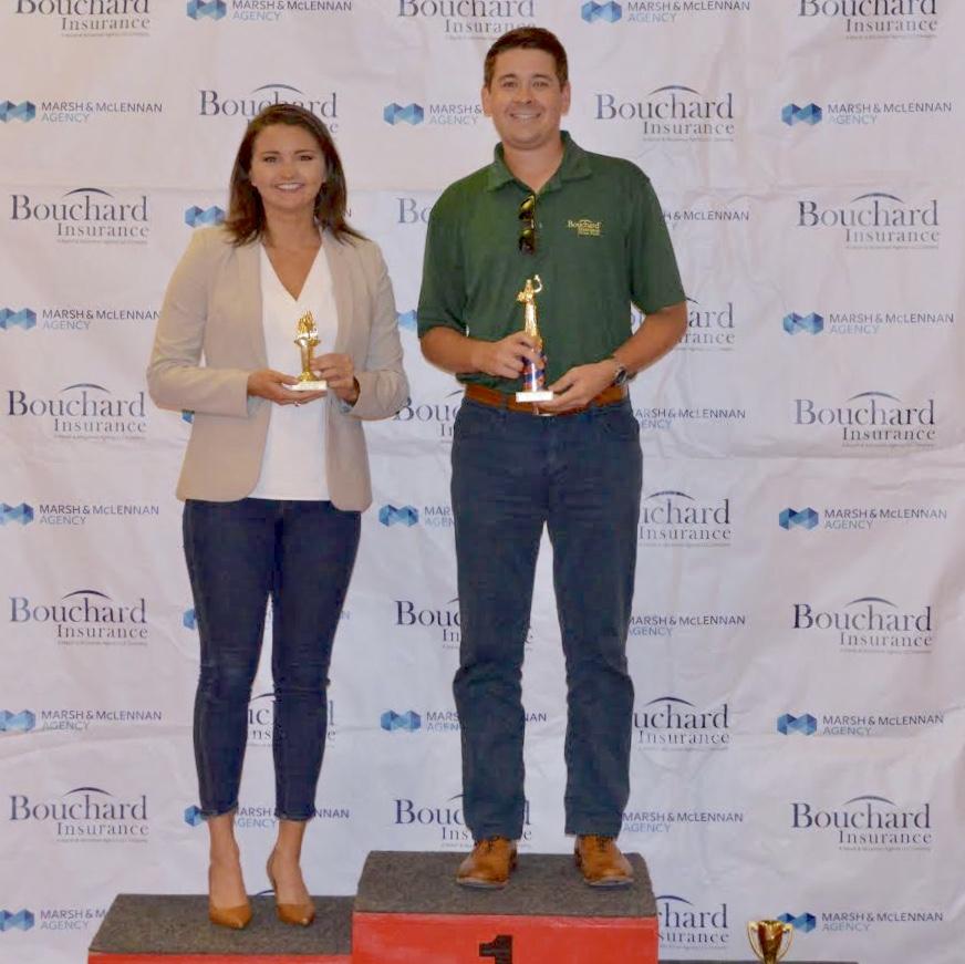 Office Olympics Winners | Tampa