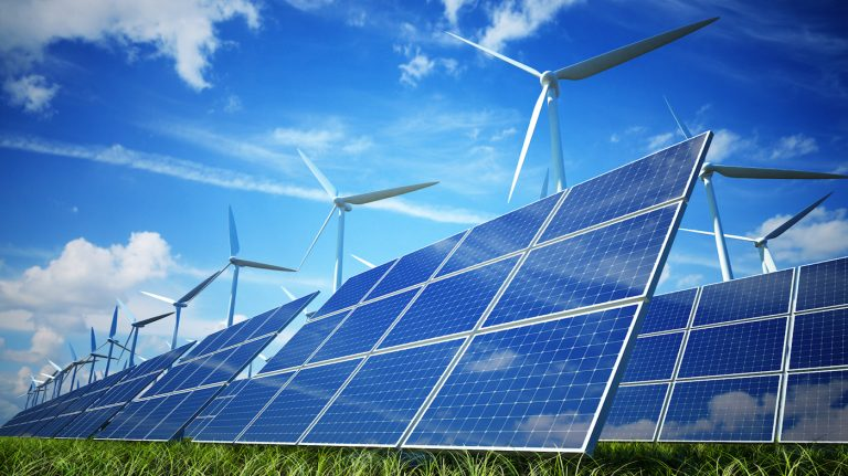OPTIMISED GRID CONNECTION FOR WIND & SOLAR PV