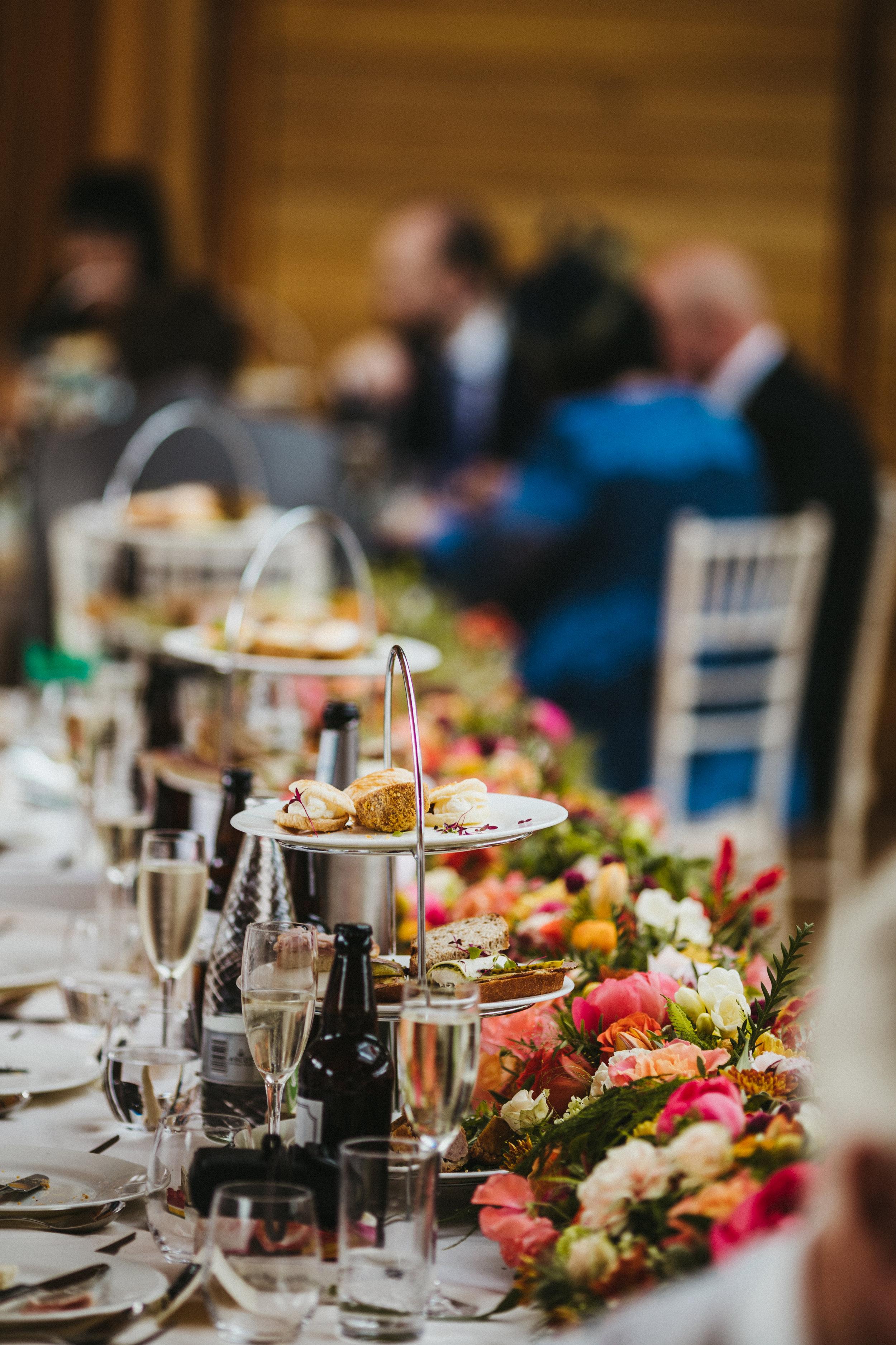 Rosemary and Martin's Wedding - Utopia, Broughton Hall - May 2017