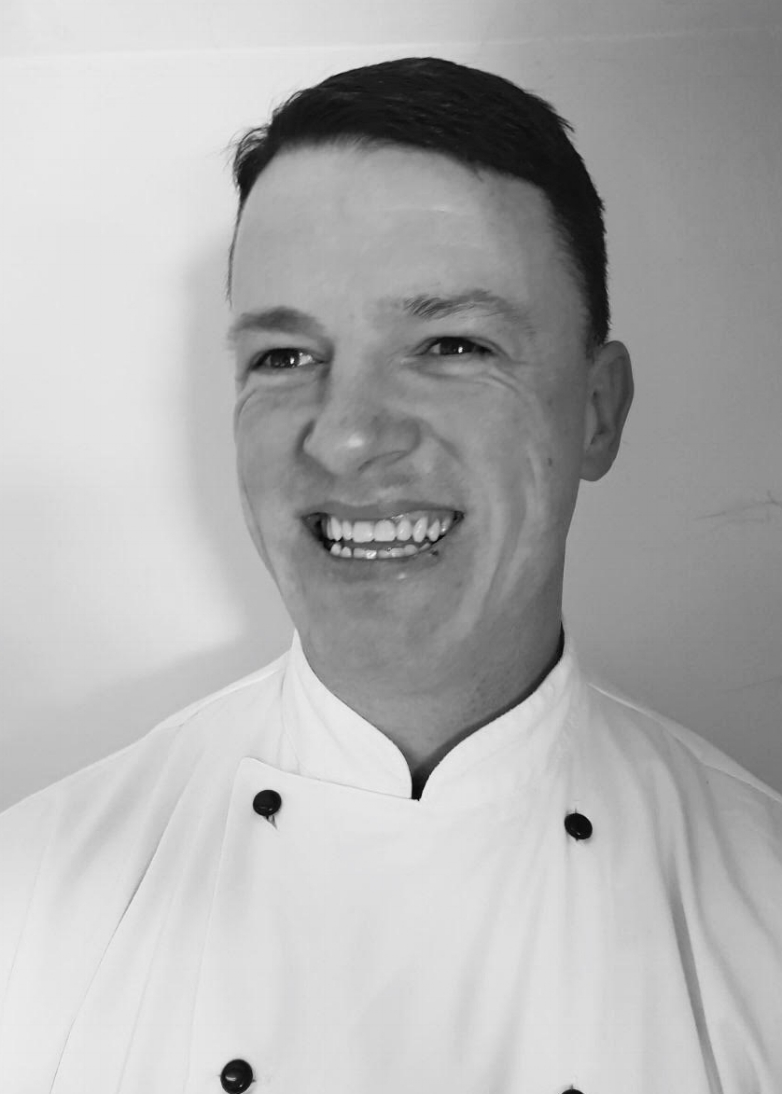 Paul - Head ChefJoined the team in early 2017, the chef version of Keith Lemon. Approach with caution !!!!Paul has an OCD in packing for events and he thrives on being super well organised with every possible outcome planned for.Favourite food: PancakesFavourite drink: Chocolate protein shakes