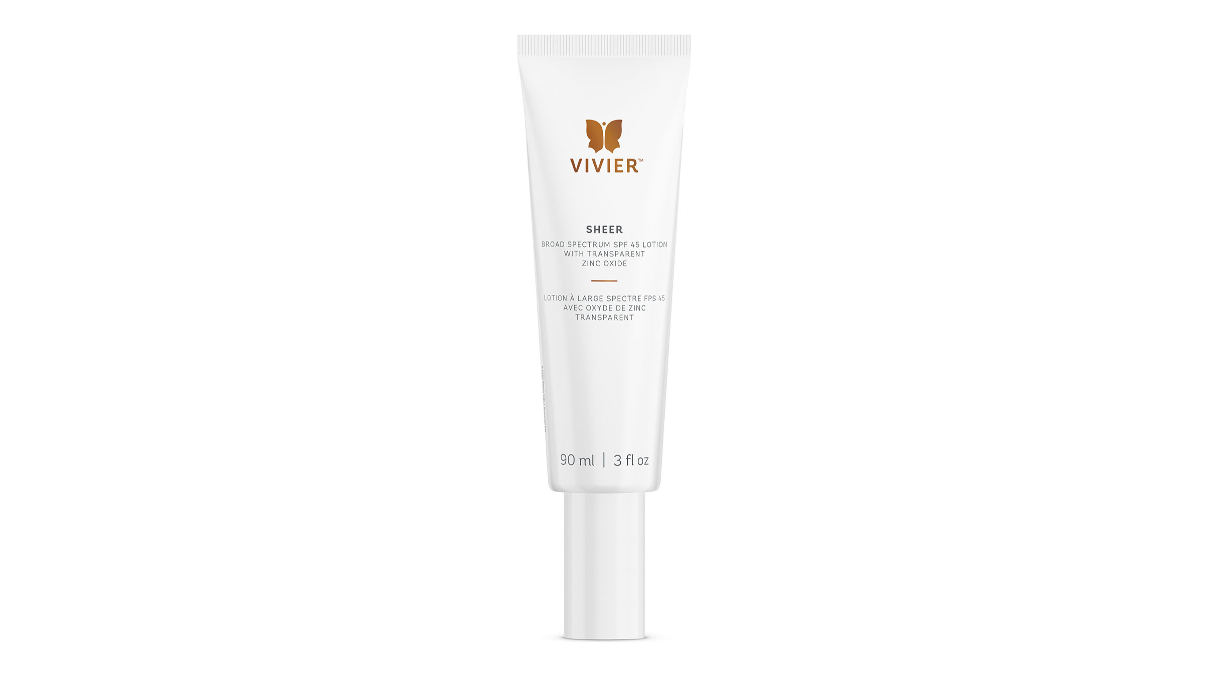 A silky sunscreen that provides broad-spectrum UVA/UVB protection with a sheer, soft touch texture that spreads evenly on your skin.  Ideal for normal to dry skin. $65 for 90ml.   Available in store in Bancroft and Haliburton or online.
