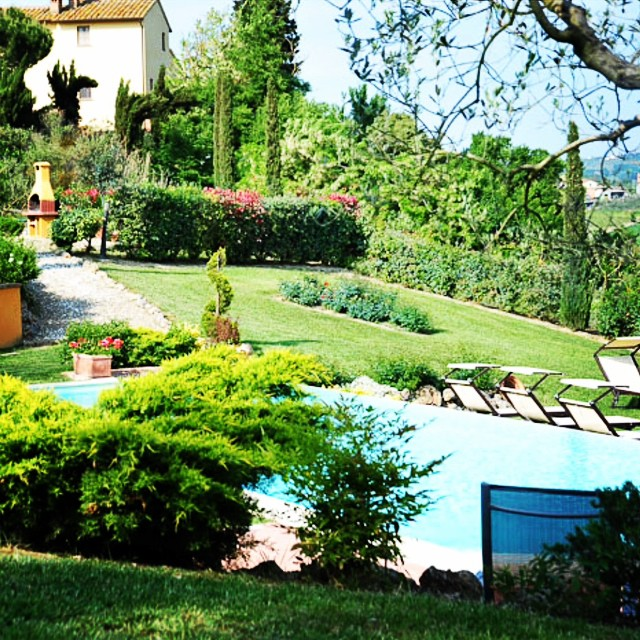 #swimmingpool #summertime #lacortedelsa