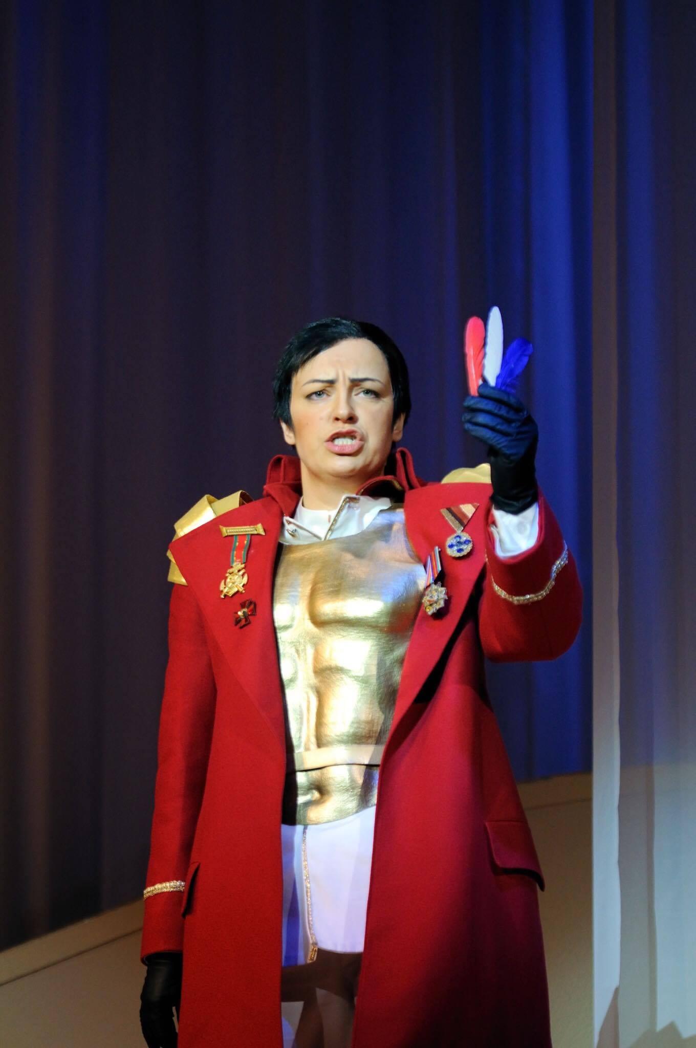Julius Cesare, Estonian National Opera