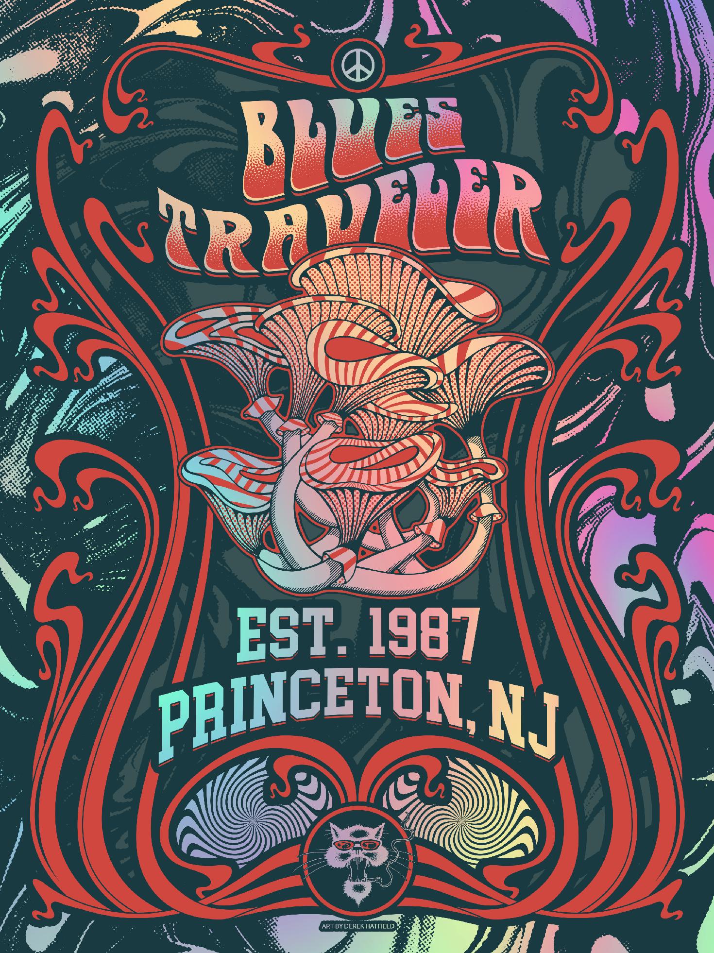Blues Traveler - 3.2.18
