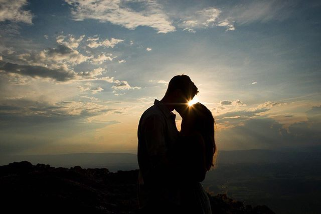 You are the sunshine of my life. #sunflare #mountains #mountainbride #shenandoahvalleybride #engaged #engagementphotos #organic #romantic #moody #smile #unposed #unplugged #reallife #reallove #houseofamsel #houseofamselphotography #northernvirginia #sunsetshooters #goldenhour #goldenlight #nikon #nikonphotography #nikond610 #moodyportraits #moodygrams #smallbusiness  #entrepreneur