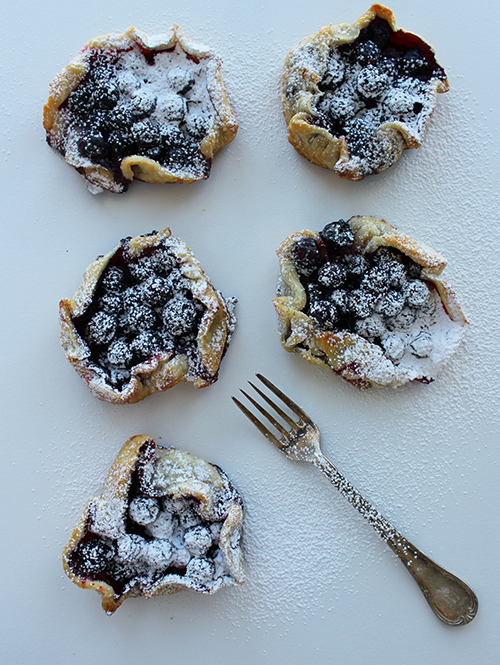 Galettes 12
