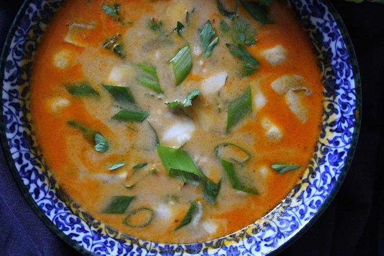 thai soup 7