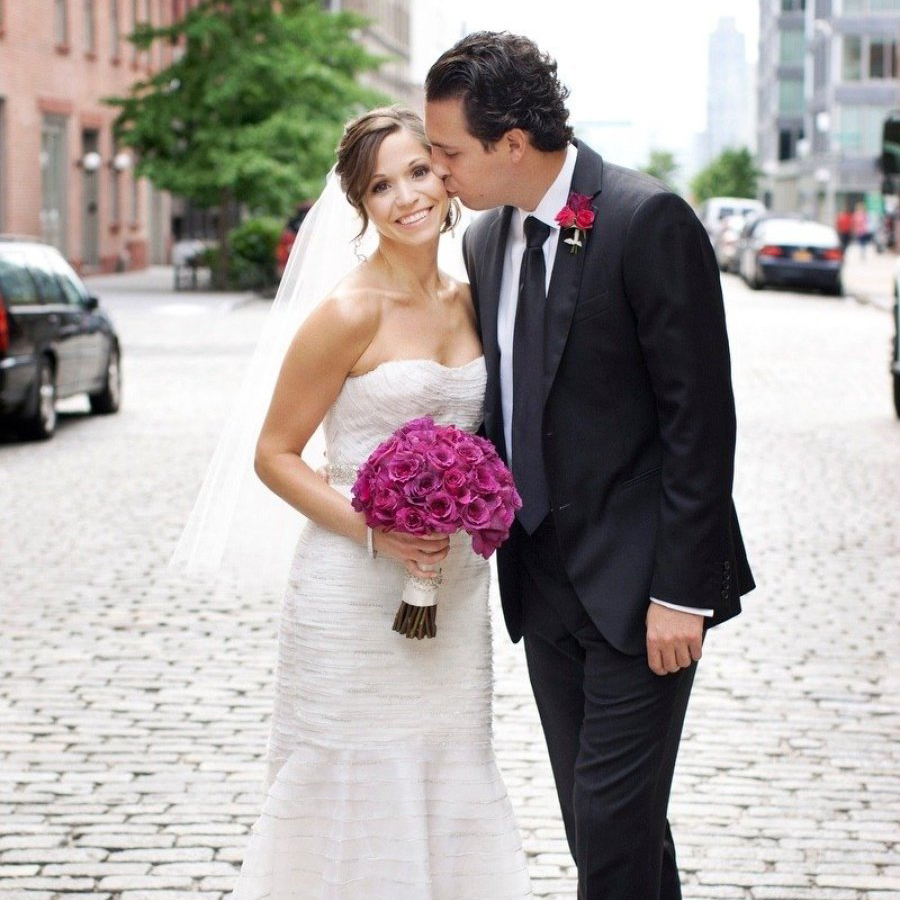 new York City Wedding - January 2012