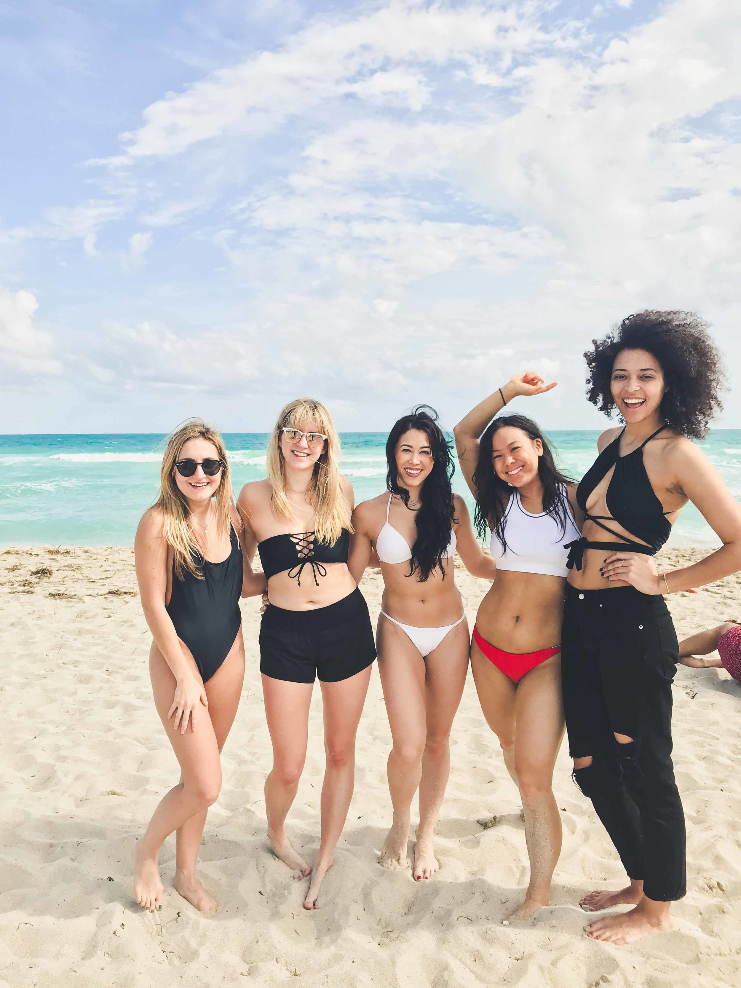 How To Do A S Weekend In Miami