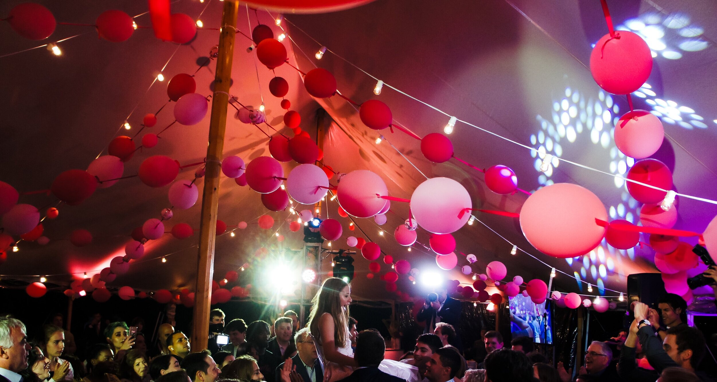 space to party - Find a venue that will be a match made in heaven.