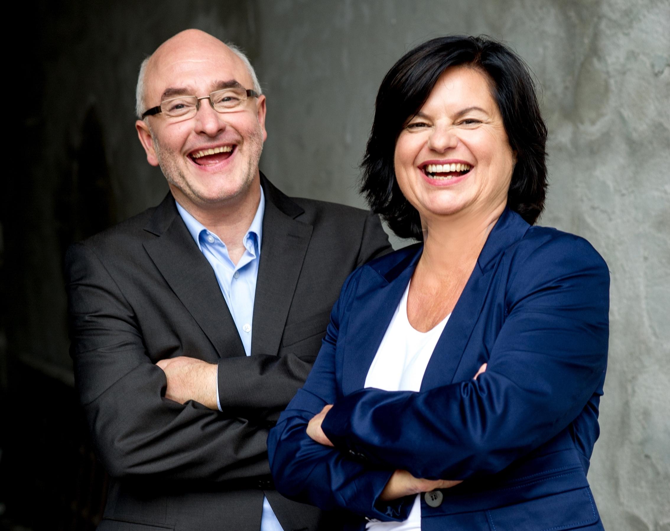 Günther Höhfeld & Karin Dölla-Höhfeld