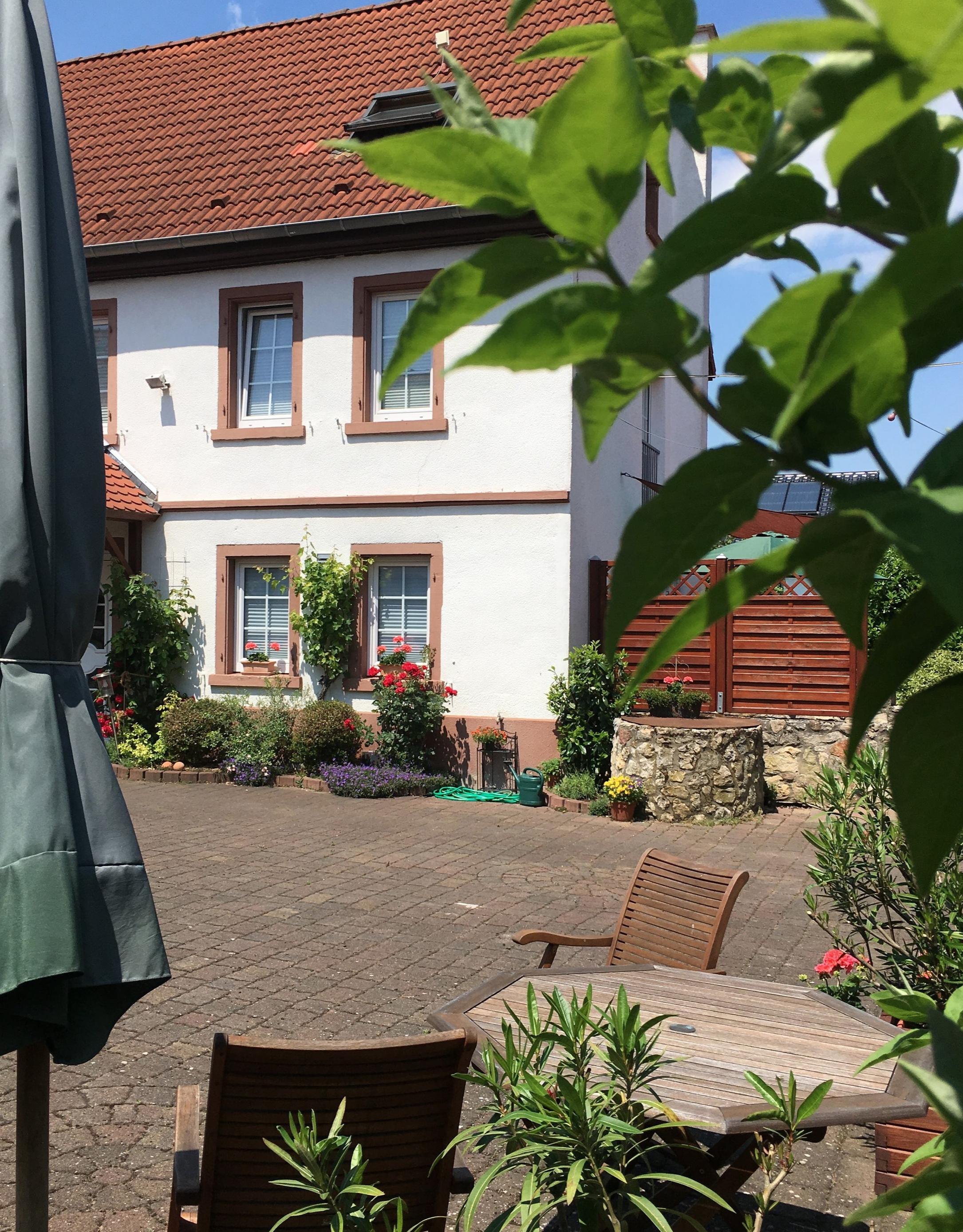 Höhfelds Hof - Zentrum für Selbst- und GesundheitsmanagementDolgesheim bei Mainz, Rheinhessen