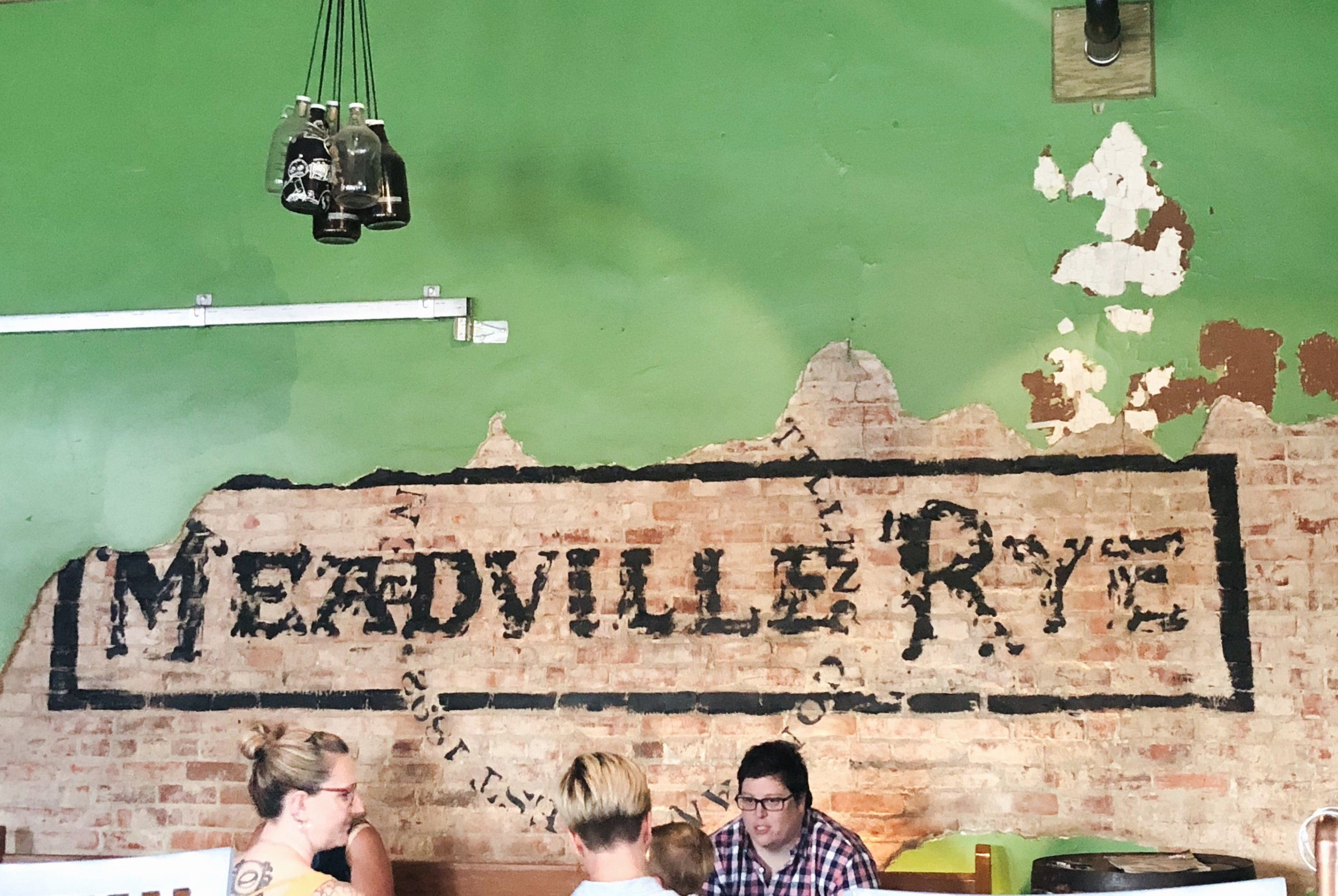 Voodoo Brewery Meadville, PA