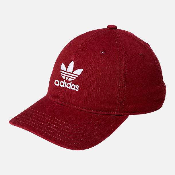 HAT - Check out this Adidas one for only $24. And, the best part, one size fits all.