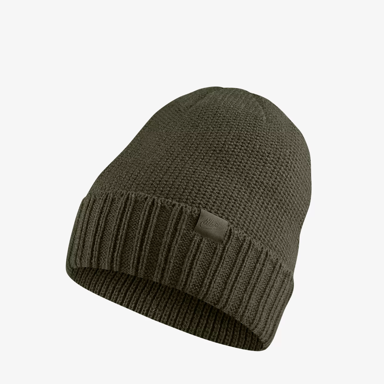 BEANIE - Keep him warm during the winter with this Nike beanie for $28.