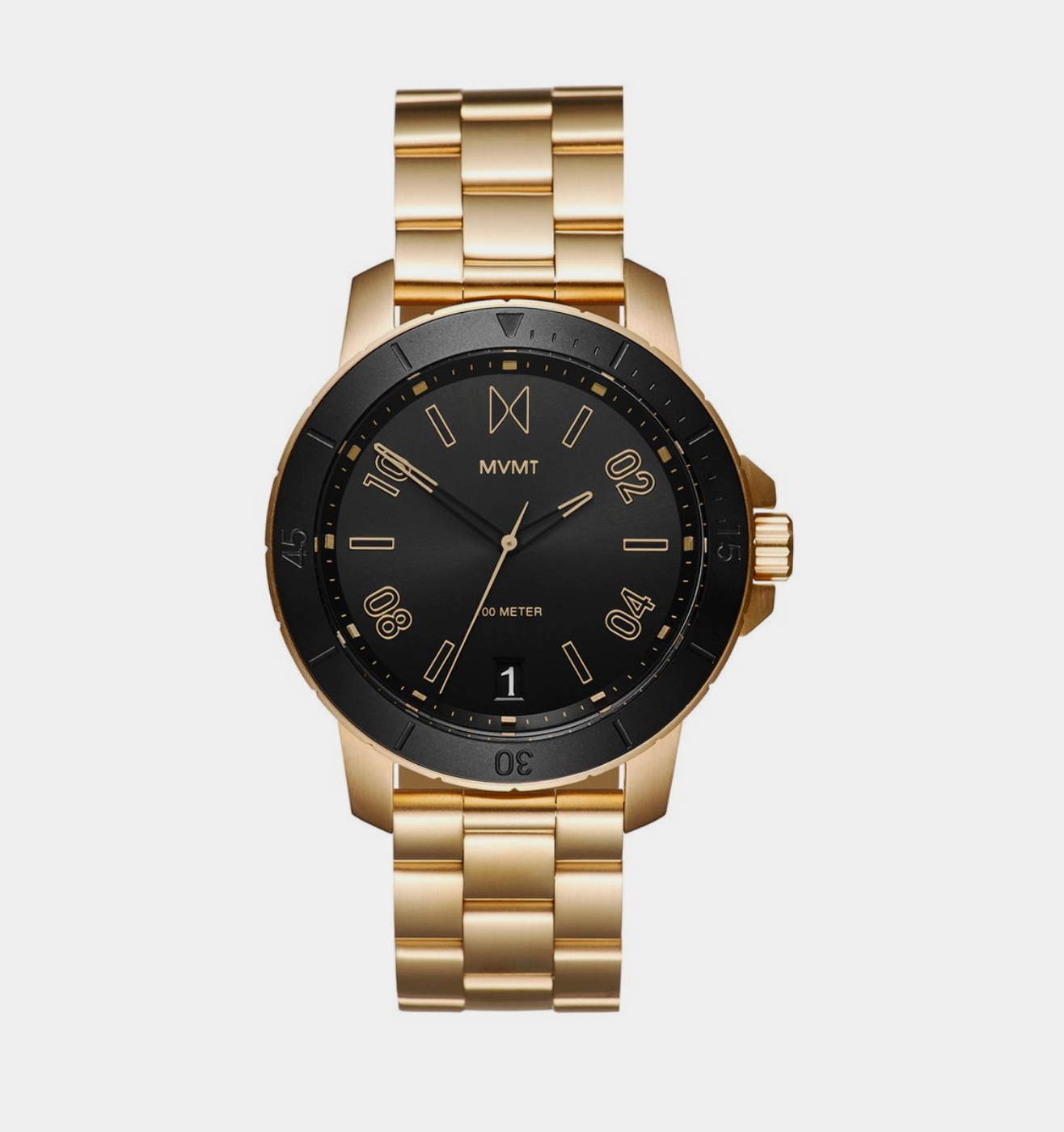 WATCH - Who doesn't love a nice watch? Check out MVMT's collection, ranging from $83 up to $300, perfect for the busy man.