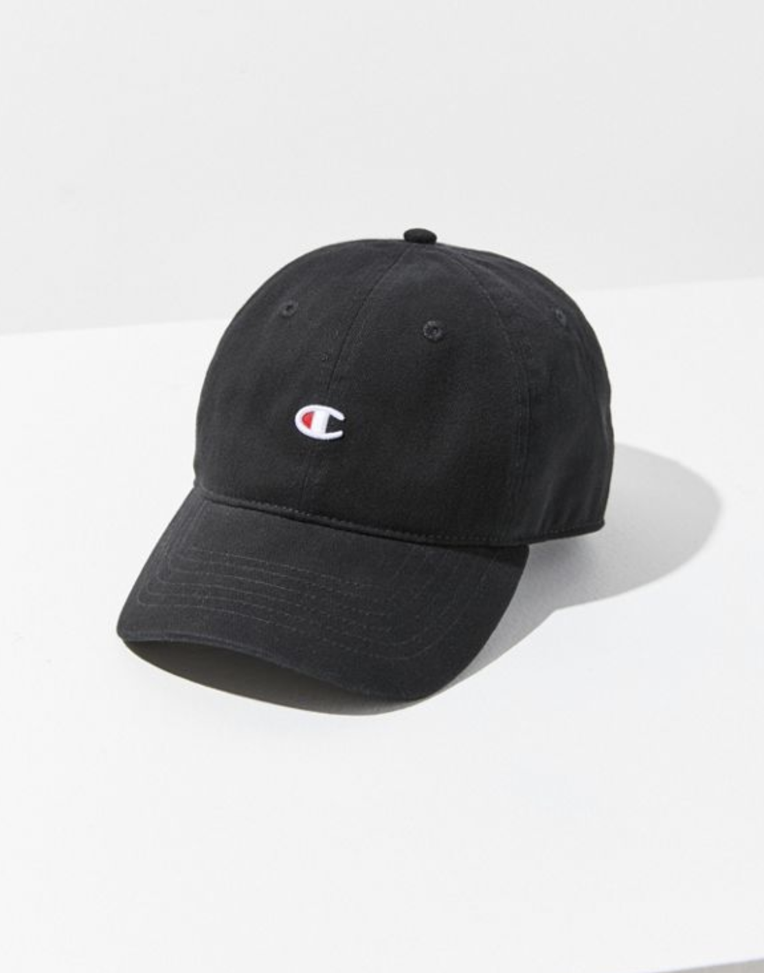 Champion UO Exclusive Washed Twill Baseball Hat - $29 - Classic and goes with everything.