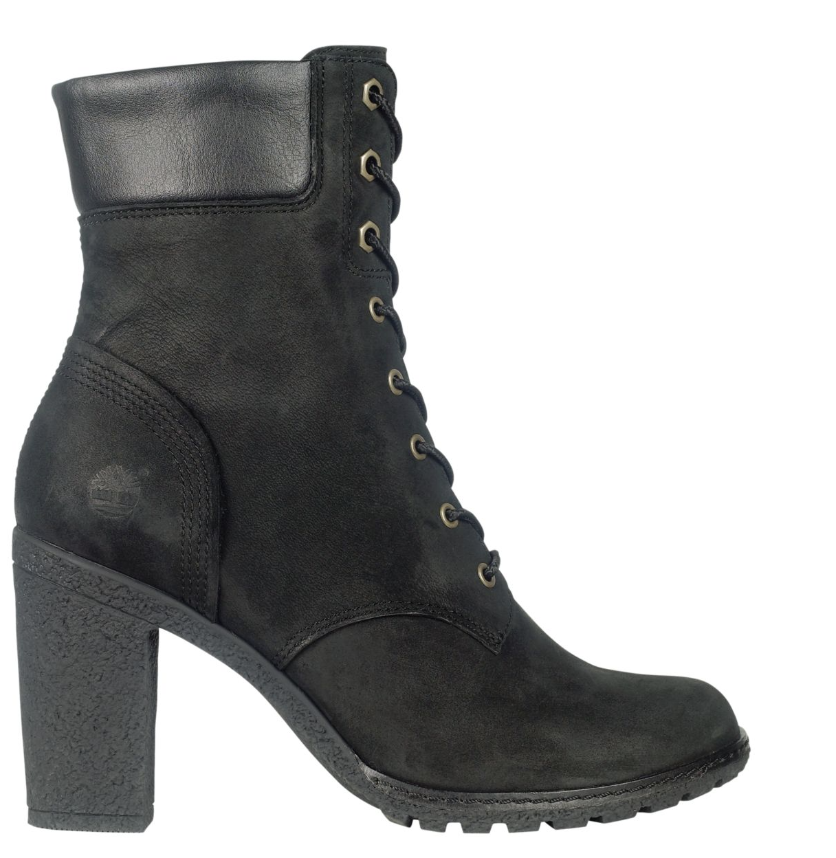 Boots - These ones in particular are the most comfortable heels she'll ever slip on. $130 at Timberland.