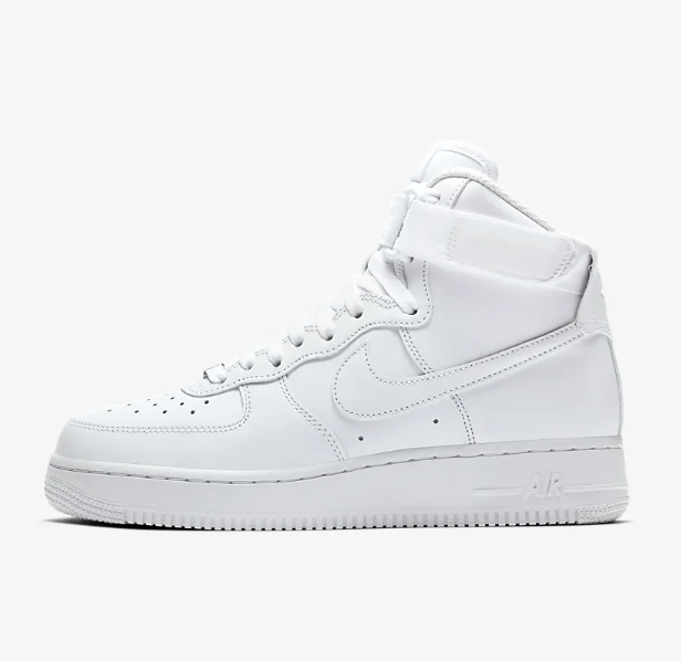 Sneakers - For the girl that loves athleisure, you can't go wrong with the Air Force 1's. Pick these up at Nike for $100.