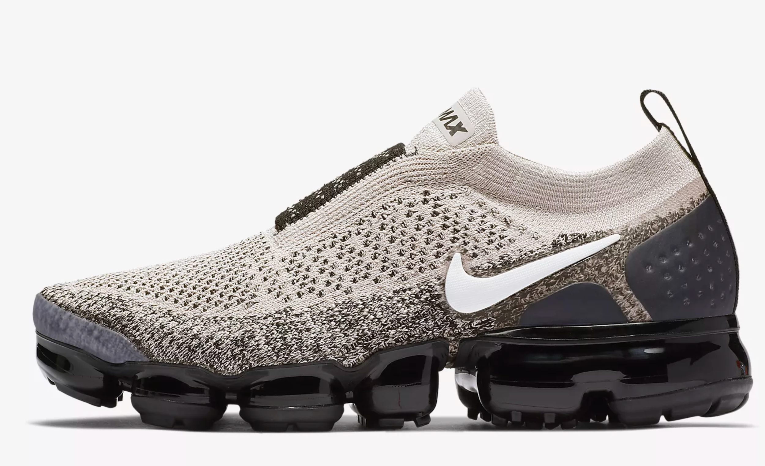 Nike Air VaporMax Flyknit Moc 2 - Gravity-defying and bouncy. Great support and easy to slip on with the no lace style. ($200)(Photo: Nike)