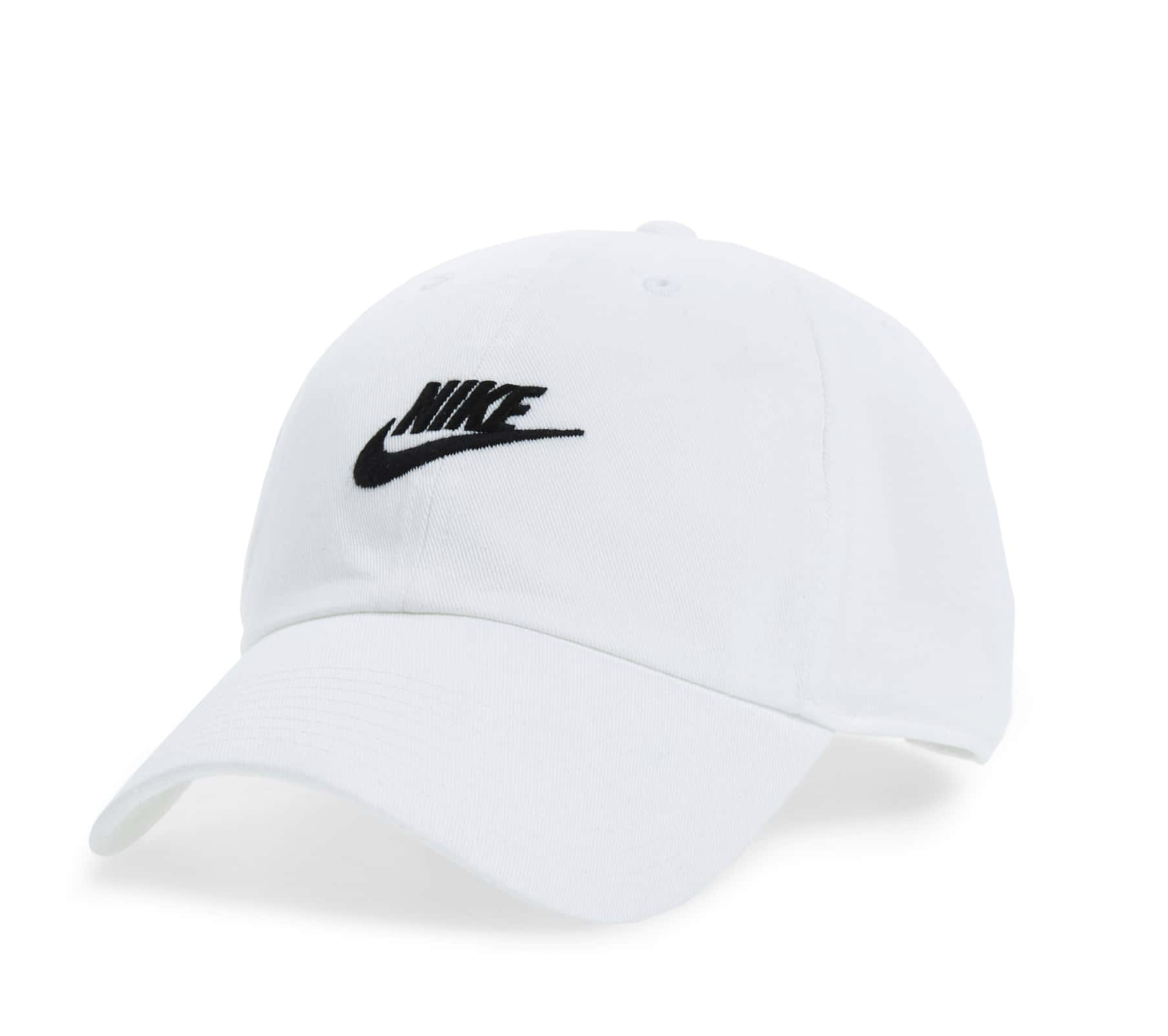 NIKE FUTURA HAT: $22 - Made for you.