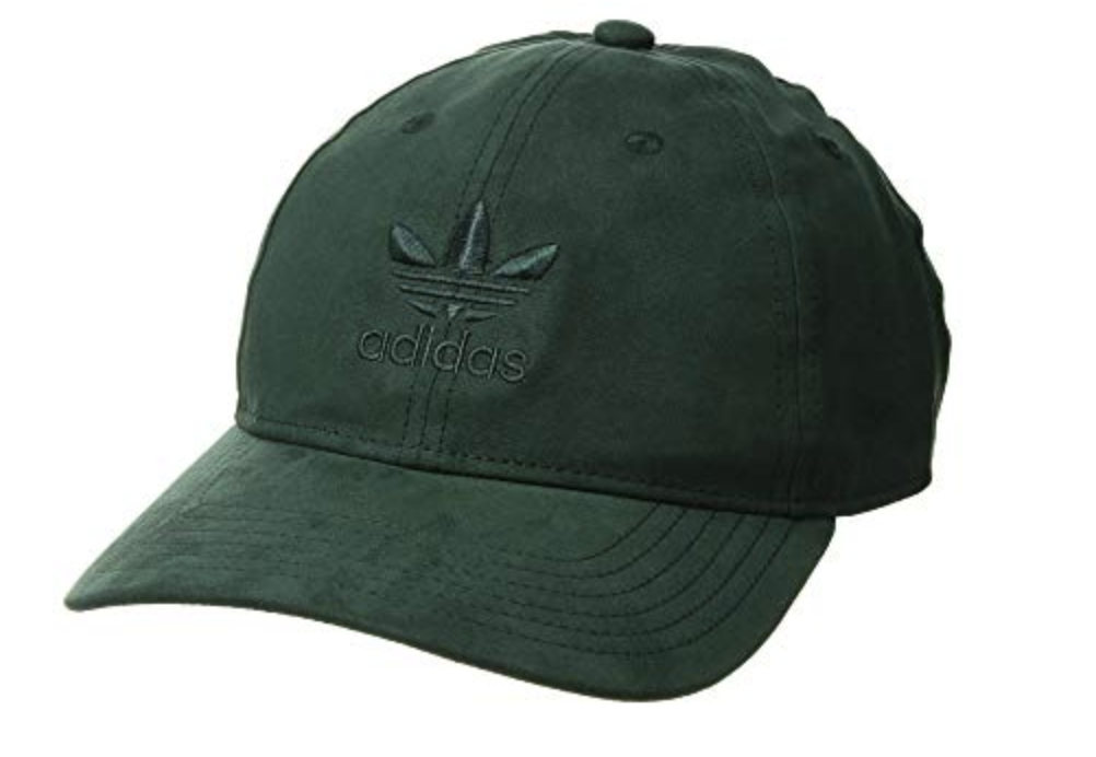 Adidas originals Relaxed plus strapback - $22 - This colorway though…