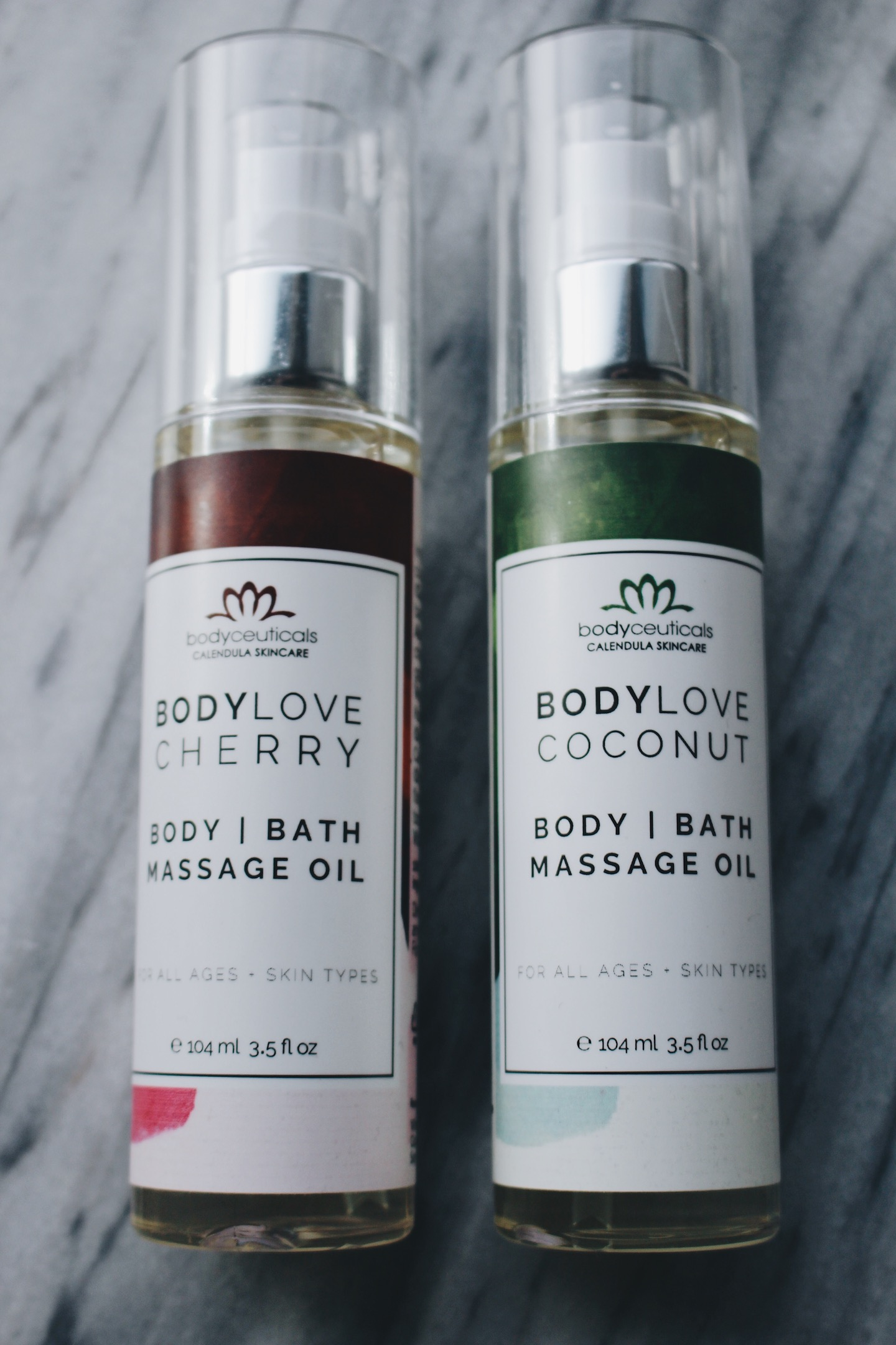 BodyCeuticals Oil - This oil is one of our favorites. It's filled with all the good stuff and will leave you feeling soft and moisturized. You can use it on your face, all over your body, as a lube, in the bath, or for a relaxing massage. $21 on Bodyceuticals website or Amazon.