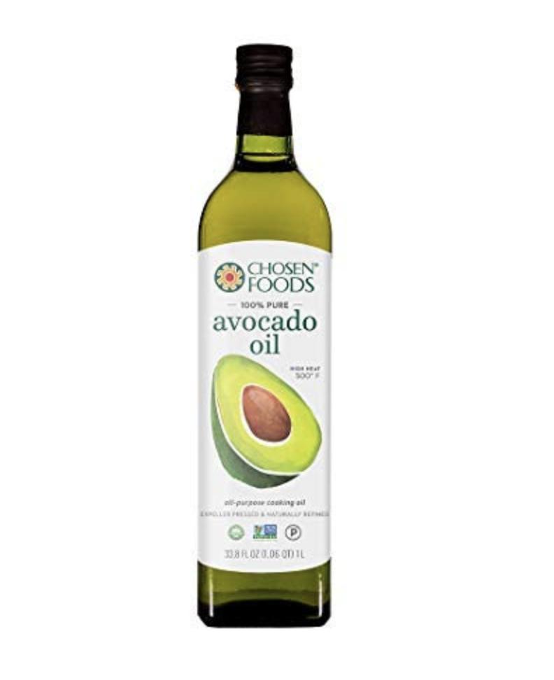 Chosen Foods Avocado Oil - $21
