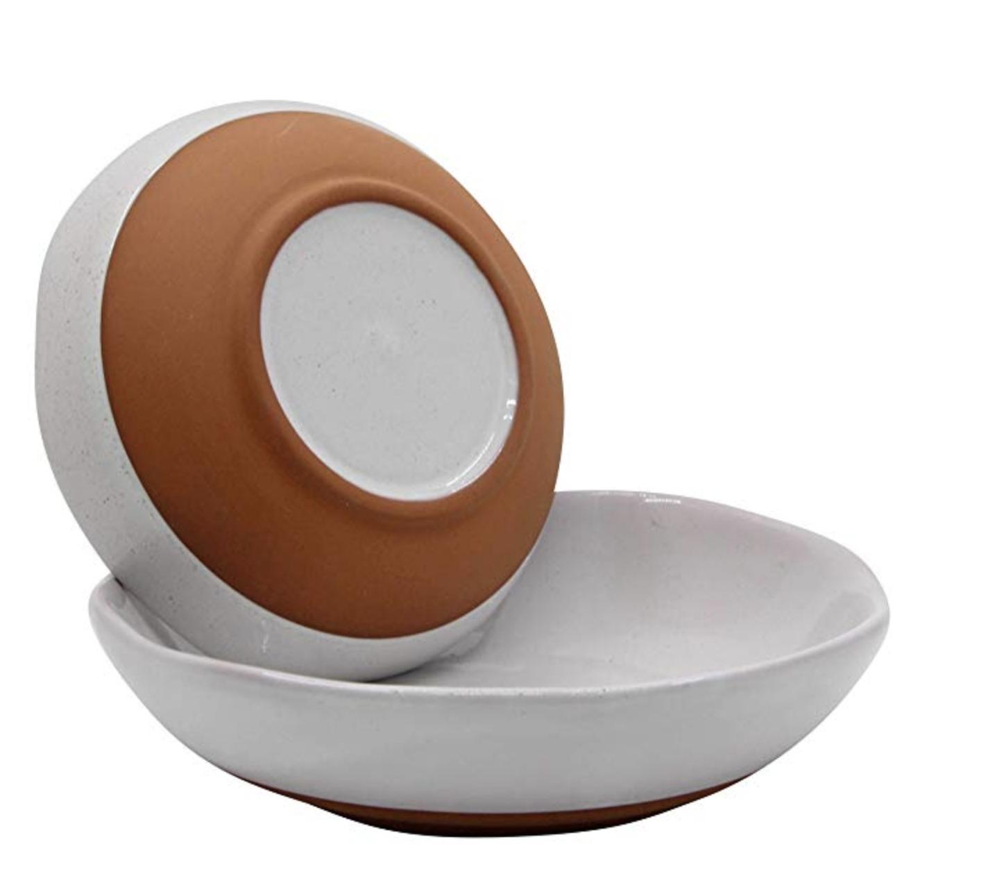 Ceramic Bowls - $17