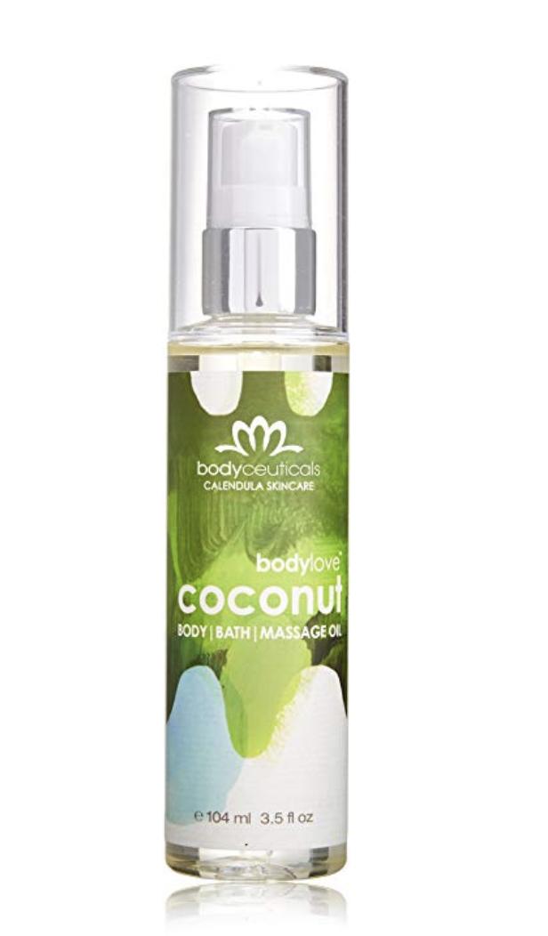 Bodyceuticals Coconut Oil - $23