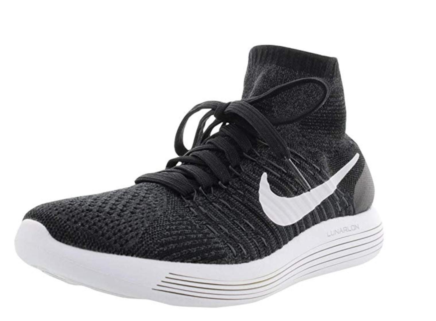 Nike Lunarepic Flyknit Shoes - $125