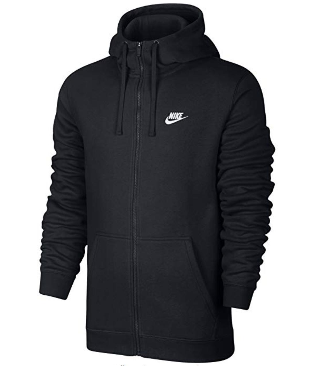 Nike Sportswear Zip Up - $36