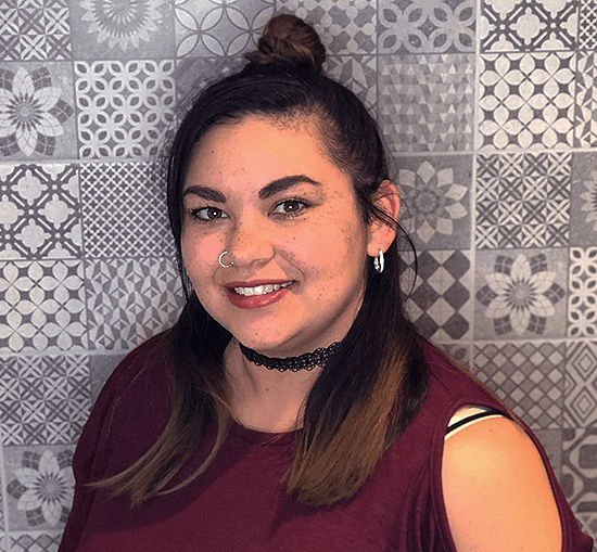 Charlotte – Client Manager