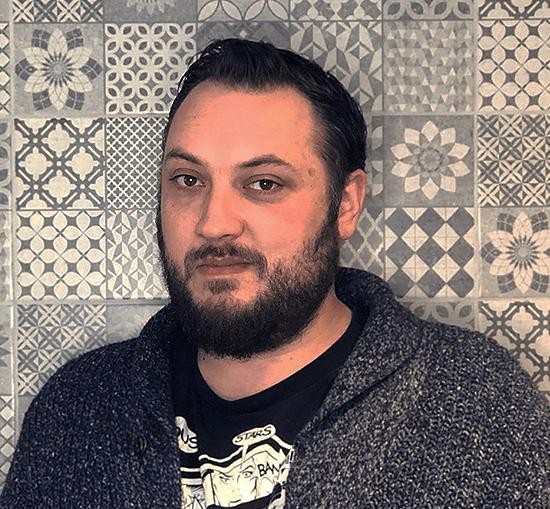 Ryan – Business Development