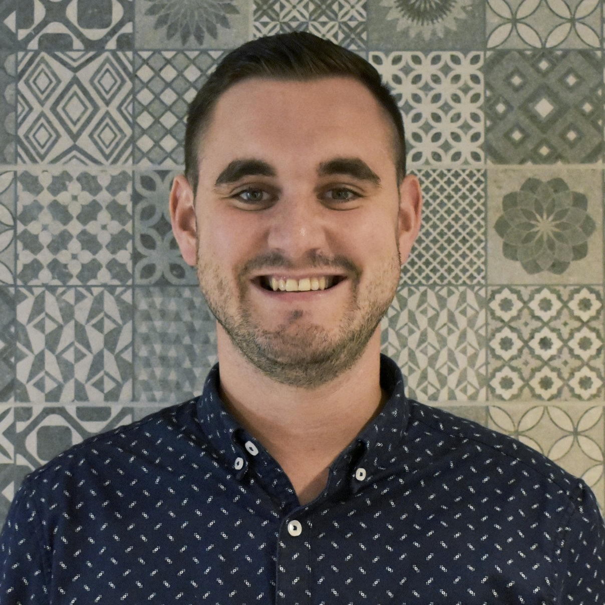 Martin – Business Manager