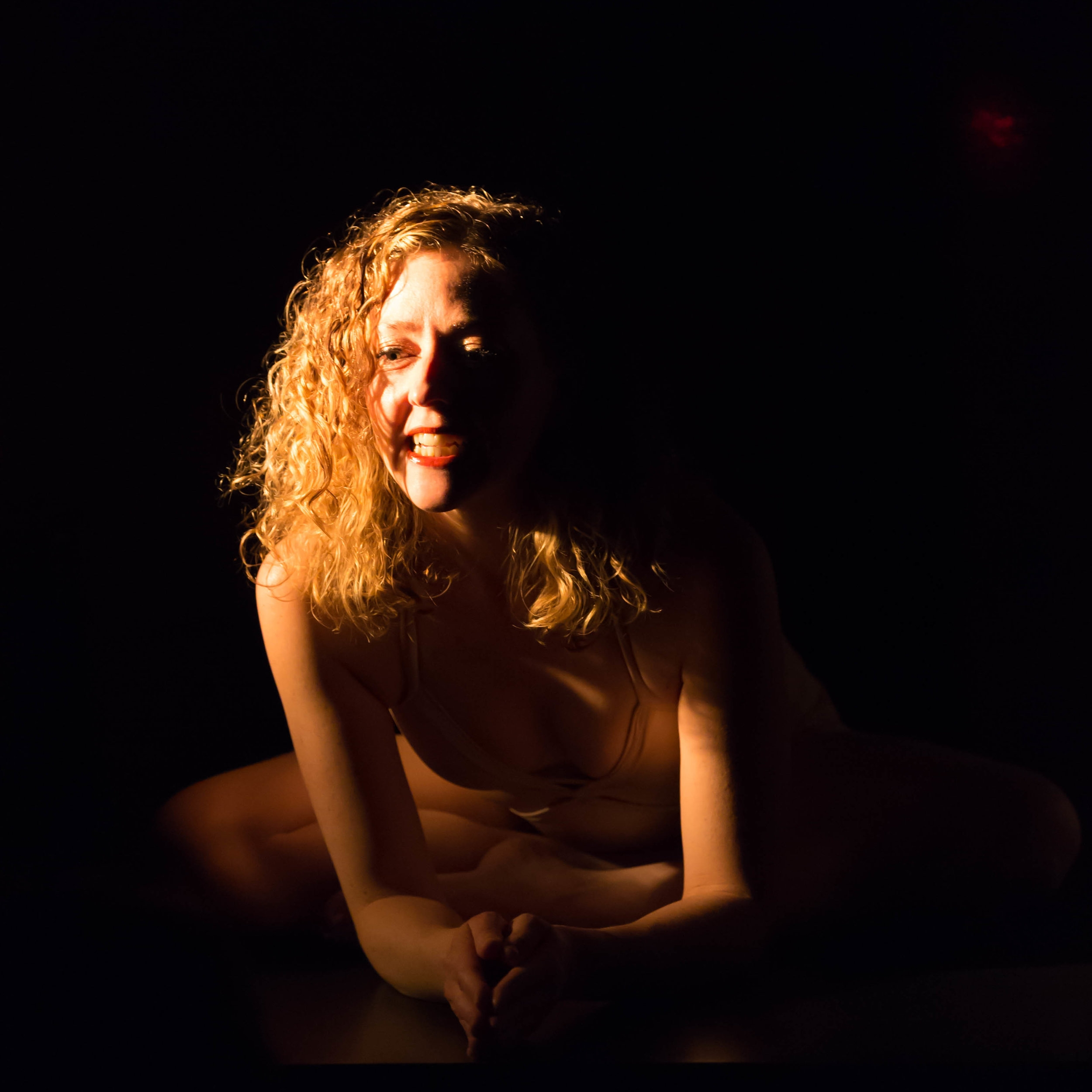 Quotes fromFORBIDDEN SUNSHINE - If you have an aversion to sexuality being expressed or are very religious you should probably definitely NOT come to this show.