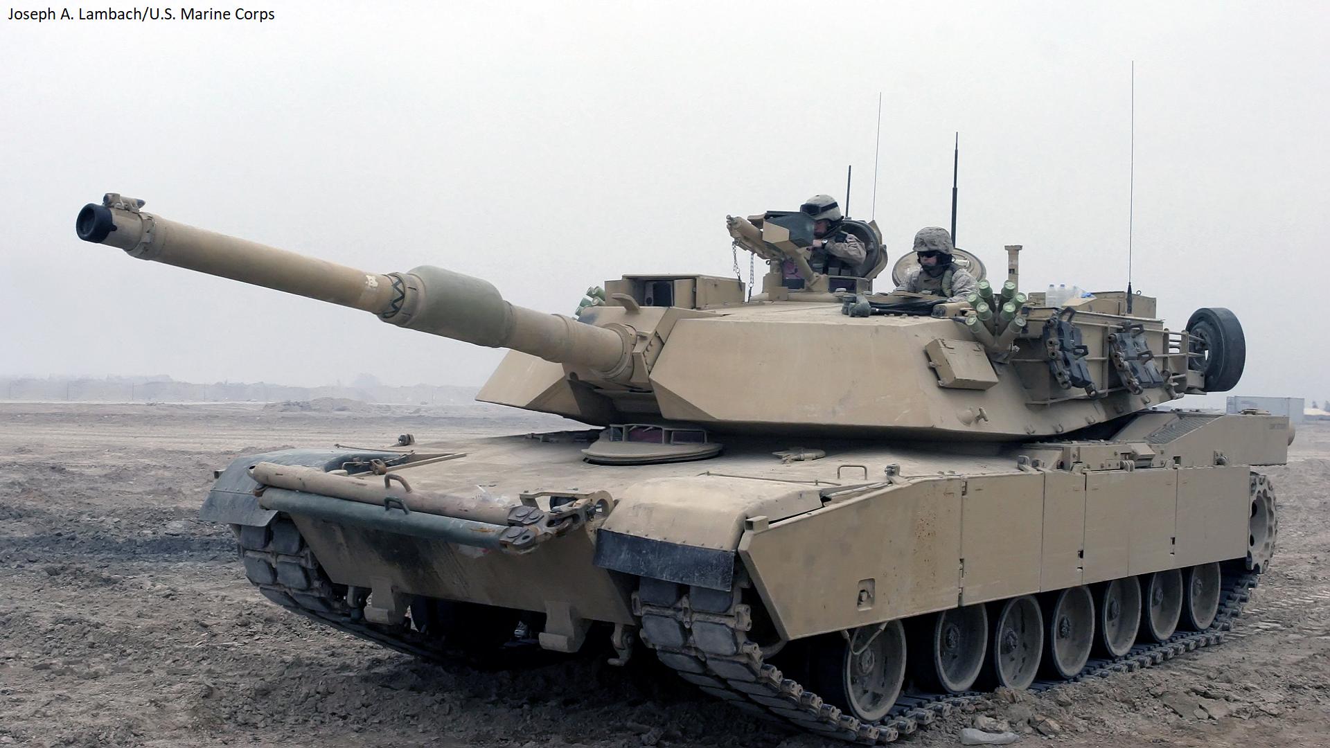 M1 Abrams tank.png