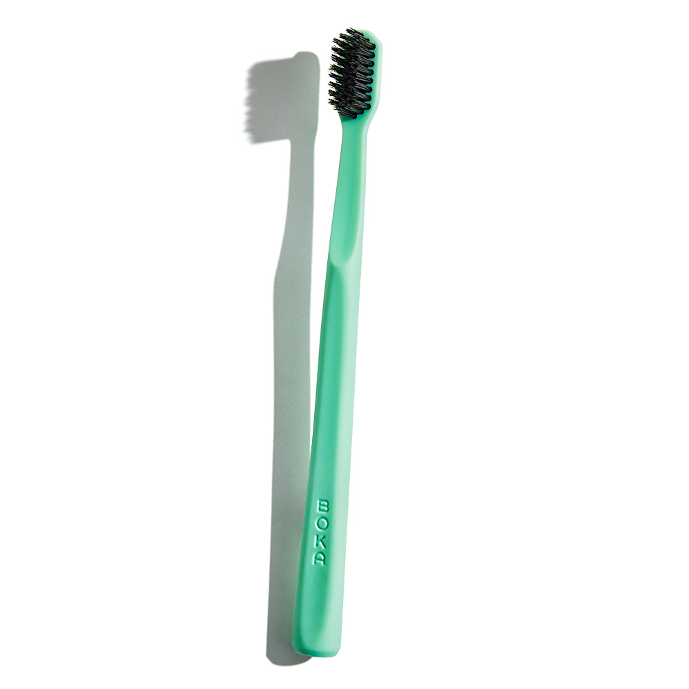 Boka Classic Toothbrush (Colors vary.)