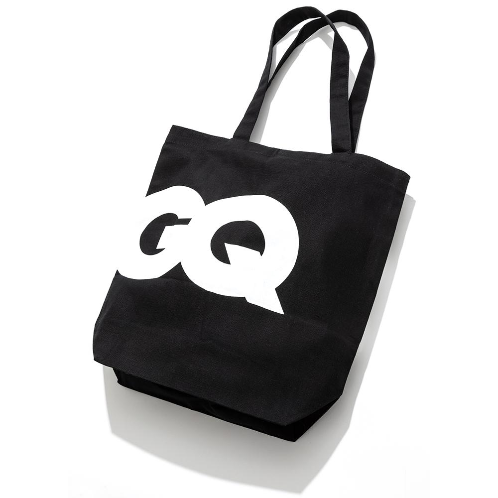GQ Tote Bag